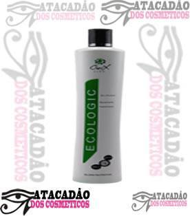 Ecologica cabelos afros Onix Liss 500ml
